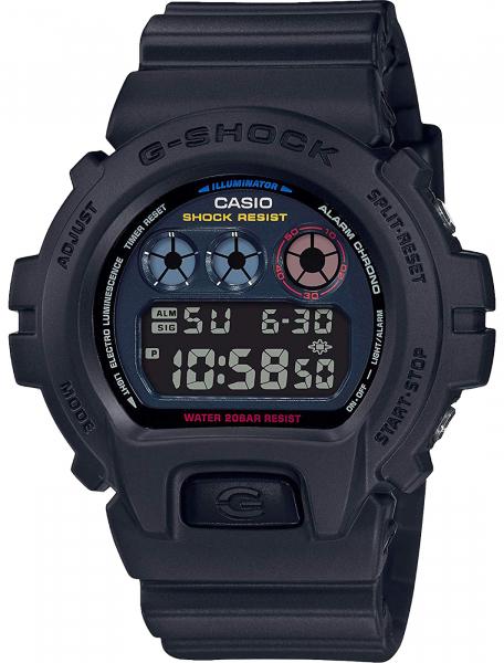 Наручные часы Casio DW-6900BMC-1ER