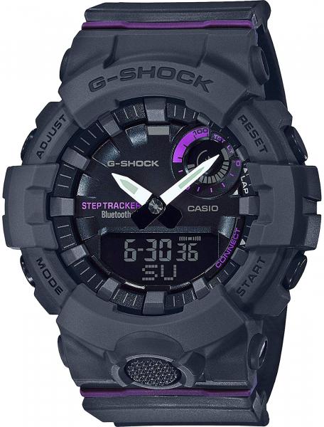 Наручные часы Casio GMA-B800-8AER