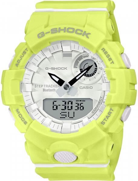 Наручные часы Casio GMA-B800-9AER