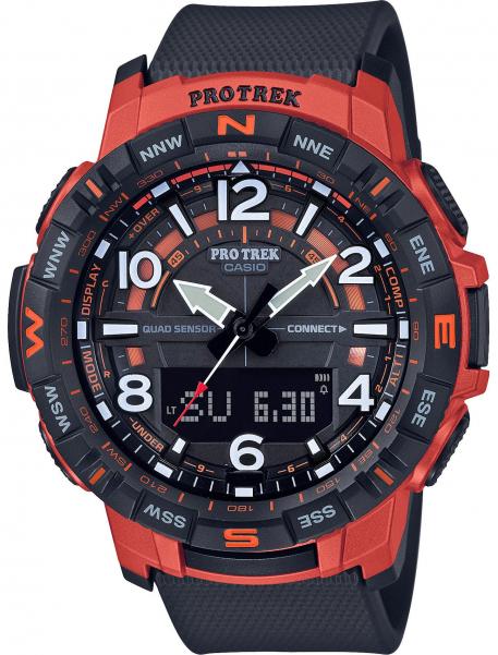 Наручные часы Casio PRT-B50-4ER