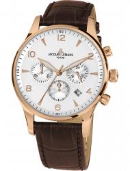 Наручные часы Jacques Lemans 1-1654ZL