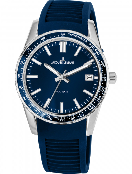 Наручные часы Jacques Lemans 1-2060C