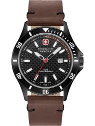 Наручные часы Swiss Military Hanowa 06-4161.2.30.007.05
