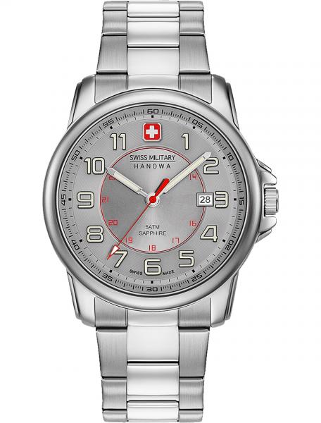 Наручные часы Swiss Military Hanowa 06-5330.04.009