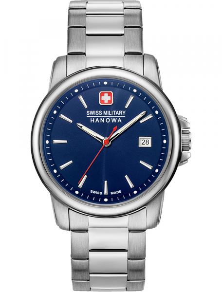 Наручные часы Swiss Military Hanowa 06-5230.7.04.003 - фото спереди