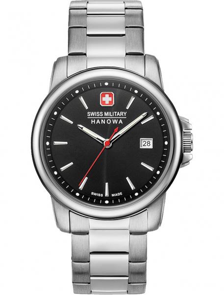 Наручные часы Swiss Military Hanowa 06-5230.7.04.007 - фото спереди