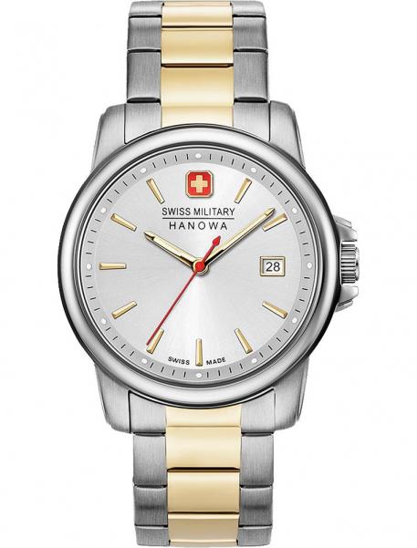 Наручные часы Swiss Military Hanowa 06-5230.7.55.001