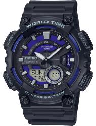 Наручные часы Casio AEQ-110W-2A2VEF
