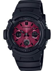 Наручные часы Casio AWG-M100SAR-1AER