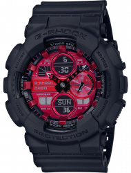 Наручные часы Casio GA-140AR-1AER