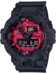 Наручные часы Casio GA-700AR-1AER