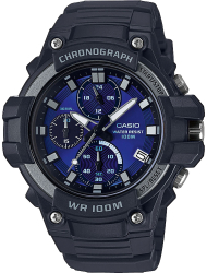 Наручные часы Casio MCW-110H-2A2VEF