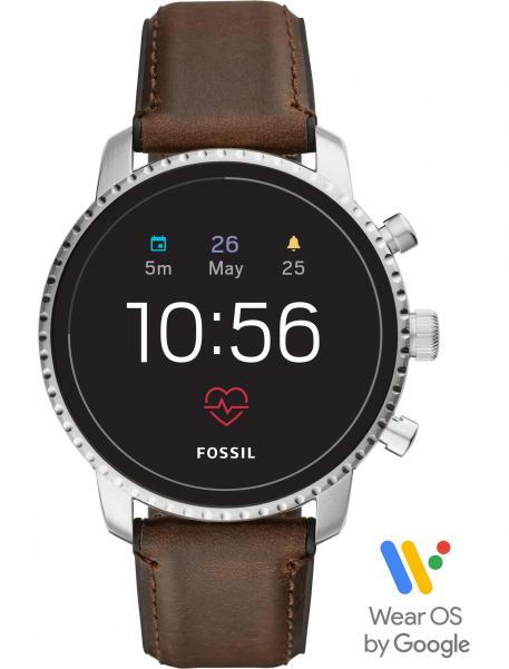 Умные часы Fossil FTW4015