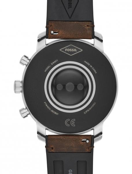 Умные часы Fossil FTW4015 - фото № 3