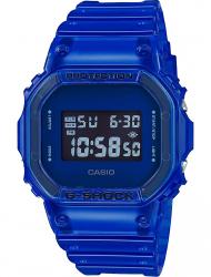 Наручные часы Casio DW-5600SB-2ER