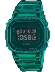 Наручные часы Casio DW-5600SB-3ER