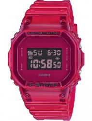 Наручные часы Casio DW-5600SB-4ER