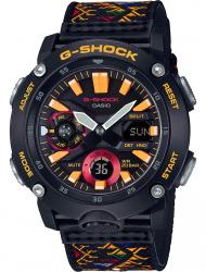 Наручные часы Casio GA-2000BT-1AER