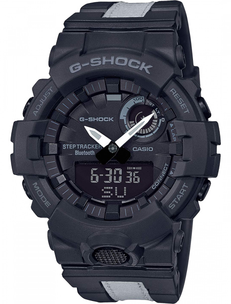 Наручные часы Casio GBA-800LU-1AER