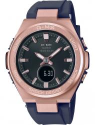 Наручные часы Casio MSG-S200G-5AER