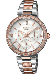 Наручные часы Casio SHE-3068SPG-7AUER