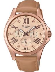Наручные часы Casio SHE-3806GL-9AUER