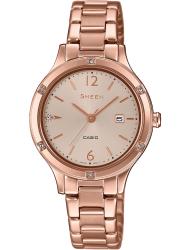 Наручные часы Casio SHE-4533PG-4AUER