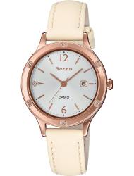 Наручные часы Casio SHE-4533PGL-7AUER