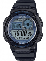 Наручные часы Casio AE-1000W-2A2VEF