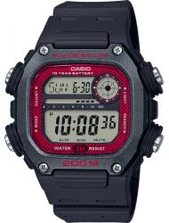 Наручные часы Casio DW-291H-1BVEF