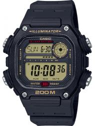 Наручные часы Casio DW-291H-9AVEF