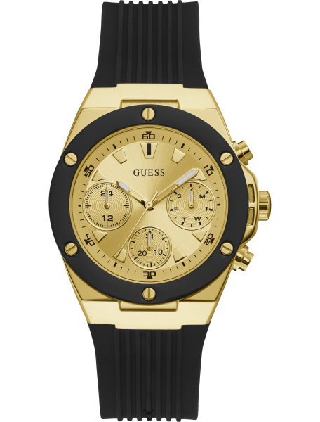 Наручные часы Guess GW0030L2 - фото спереди