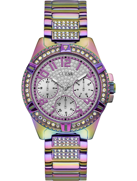 Наручные часы Guess GW0044L1 - фото спереди