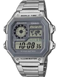 Наручные часы Casio AE-1200WHD-7AVEF