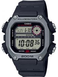 Наручные часы Casio DW-291H-1AVEF
