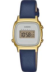 Наручные часы Casio LA670WEFL-2EF