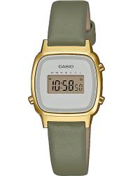 Наручные часы Casio LA670WEFL-3EF