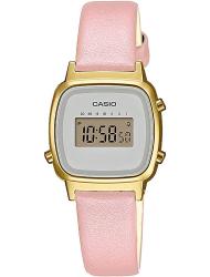 Наручные часы Casio LA670WEFL-4A2EF