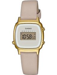 Наручные часы Casio LA670WEFL-9EF