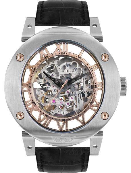 Наручные часы Нестеров H2644E02-03RG