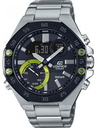 Наручные часы Casio ECB-10DB-1AEF