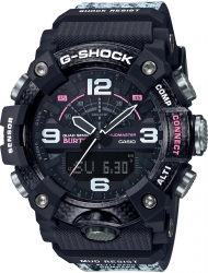 Наручные часы Casio GG-B100BTN-1AER