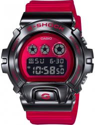 Наручные часы Casio GM-6900B-4ER