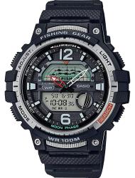 Наручные часы Casio WSC-1250H-1AVEF