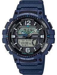 Наручные часы Casio WSC-1250H-2AVEF