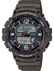 Наручные часы Casio WSC-1250H-3AVEF