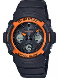 Наручные часы Casio AWG-M100SF-1H4ER