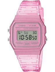 Наручные часы Casio F-91WS-4EF