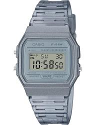 Наручные часы Casio F-91WS-8EF