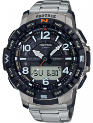 Наручные часы Casio PRT-B50T-7ER